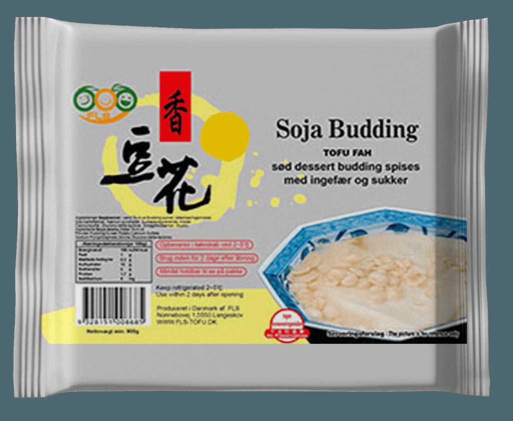 FLS Tofu - Soja Budding