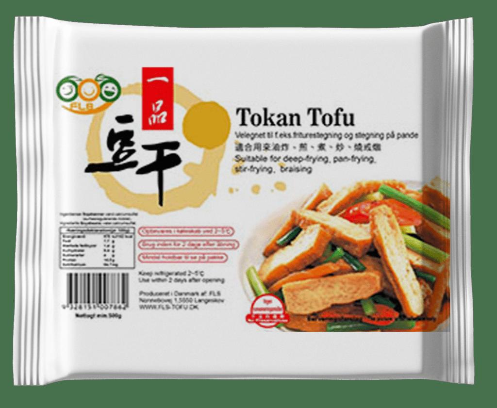 FLS Tofu - Tokan Tofu